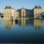 Lucemburský palác