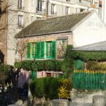 Montmartre - kabaret