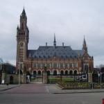 mezinarodni soud v Den Haagu