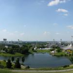 Olympiapark Mnichov