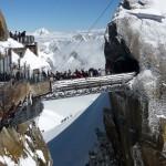 Aig du Midi (3842 m)