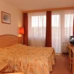 Freya - hotelovy pokoj
