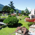 Svycarsko v miniature
