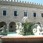 Pesaro centrum