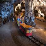jeskyne Postojna