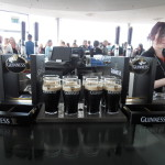 muzeum pivovaru Guinness