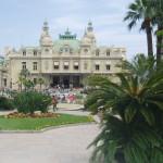 Monte Carlo - casino