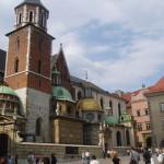 kralovsky hrad Wawel