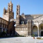 Palermo - katedrala