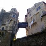 hrad Pernstejn
