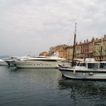 Saint Tropez - pristav