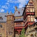 Wernigeroda - zamek