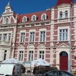 ubytovani v hotelu Masovia