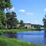 pevnost Olavinlina