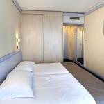 hotel Plavi - pokoj