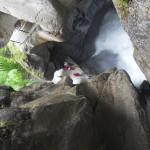 vodopady Trümelbach